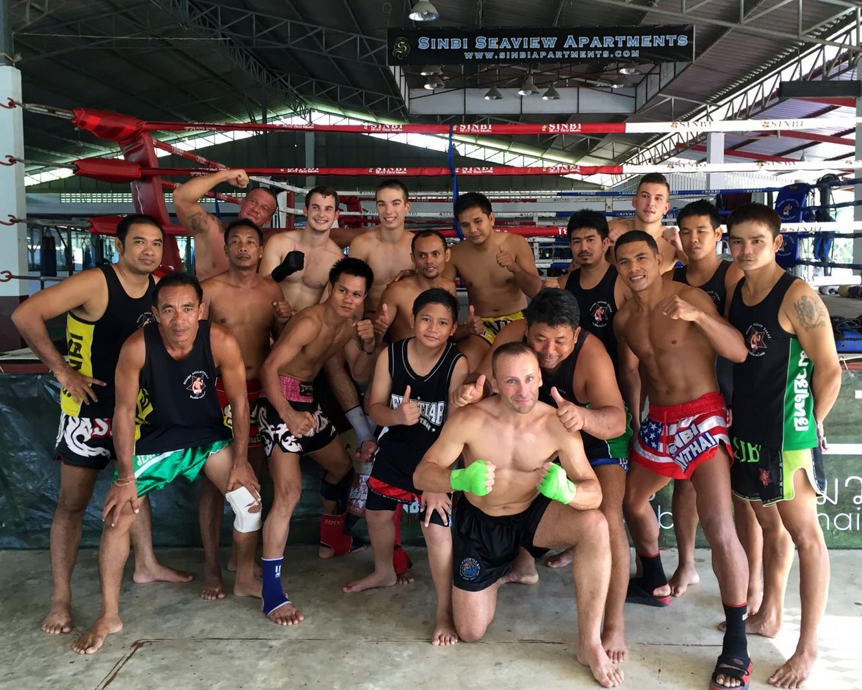 genießen Sie besten Preis offizielle Fotos begrenzter Verkauf Thaiboxen & Kickboxen / Lethwei. Unsere Thaibox- und Kickboxen ...