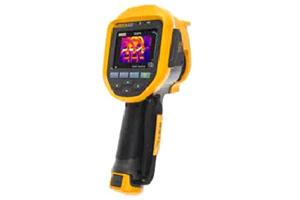 Caméra thermique, outil d'EM EXPERTISE, expert en bâtiment