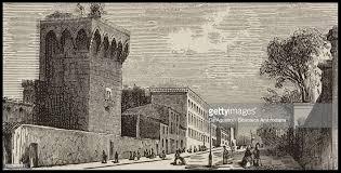 La Tour des Pins et sa Clôture Commune