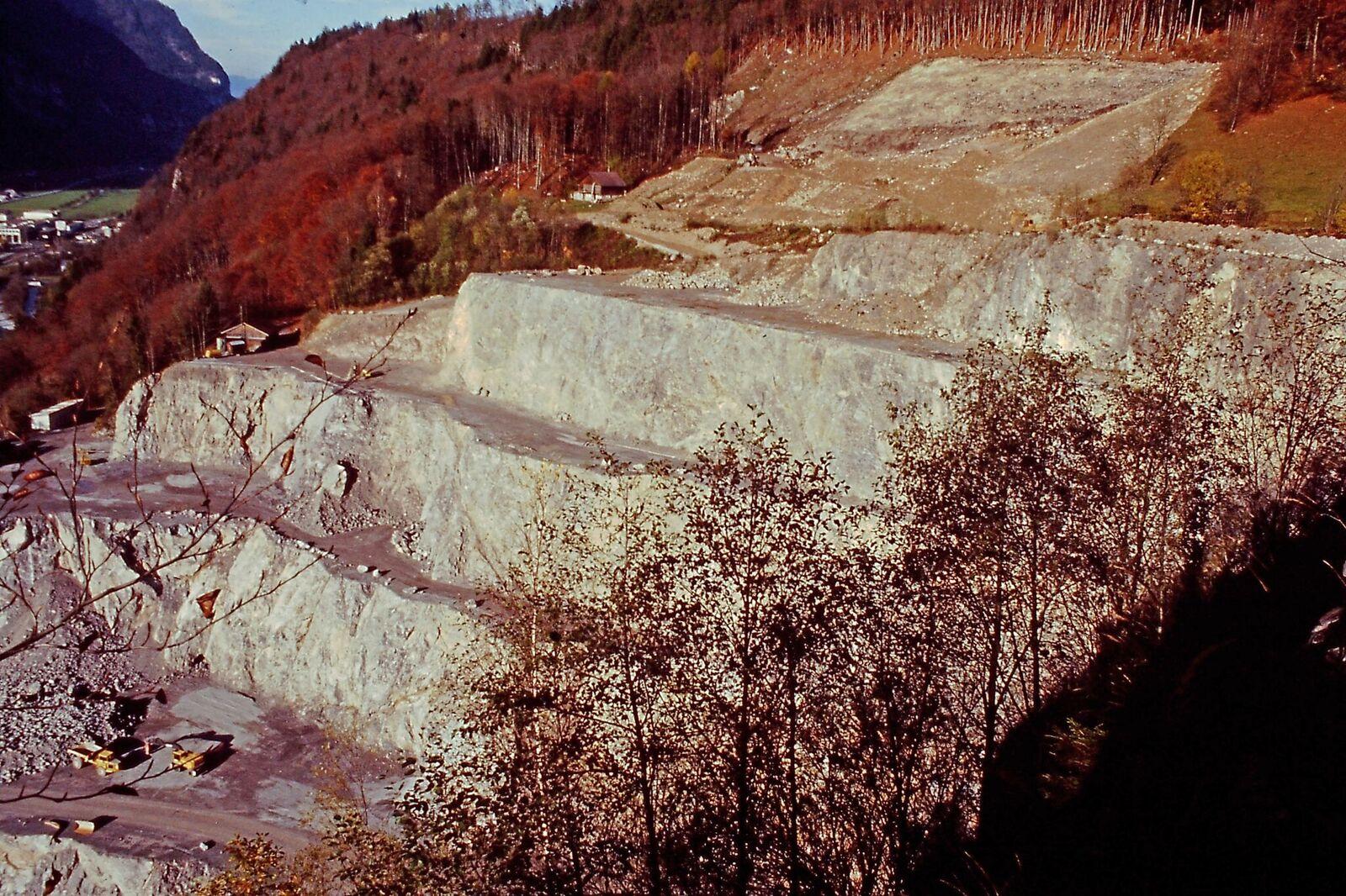 Terrassen 1996