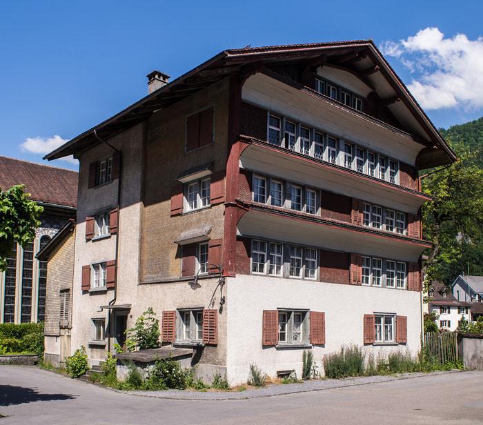 Rothausplatz, Koordinaten 722753 213600