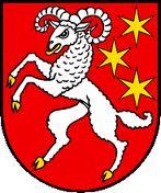Das Wappen der Netstaler wies nur einen Stern auf.