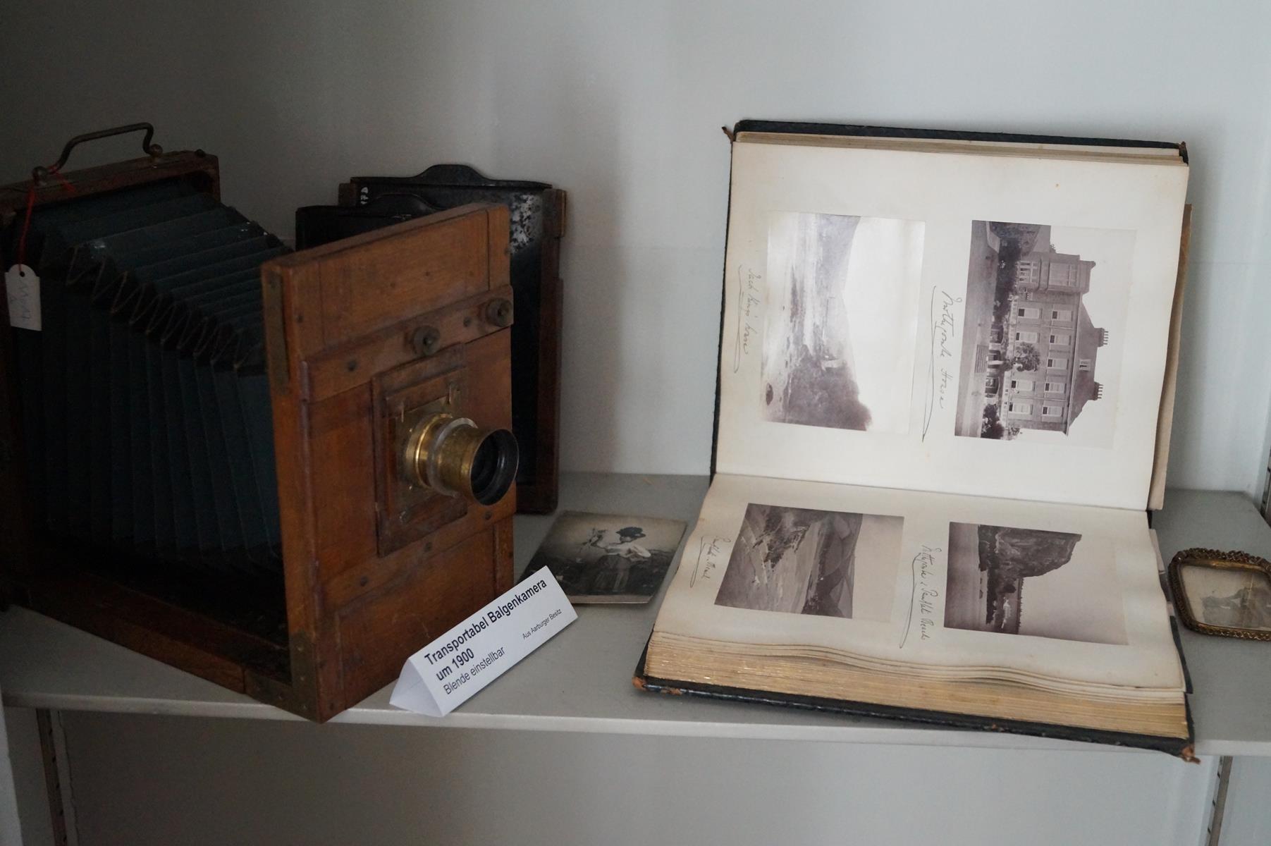 Photographie im 19. Jahrhundert