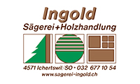 Ingols Sägerei & Holzhandlung