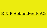 E & F Abbundwerk AG
