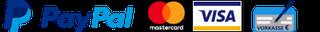 Zahlungsarten im CANELO Onlineshop