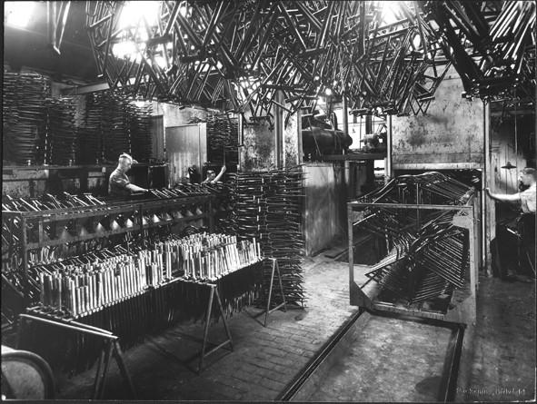 Produktion 1934