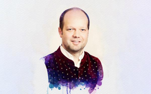 Andreas Fischer, Alpenrose - Familux Resort