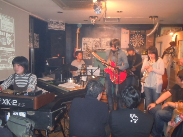 Sweet&Lowdown 2011.3.12