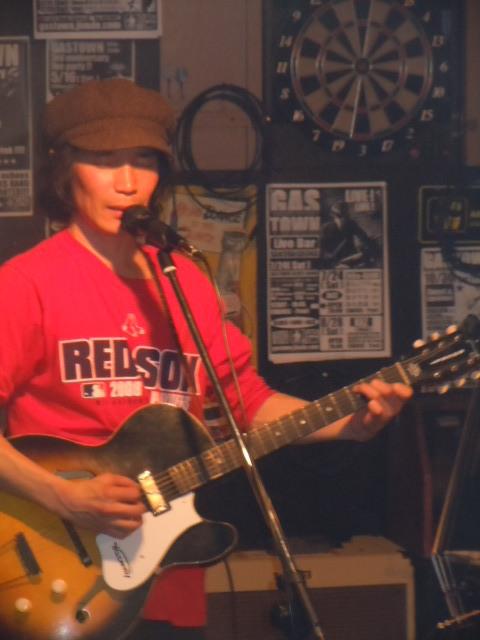 KEN吉岡 2012.3.31