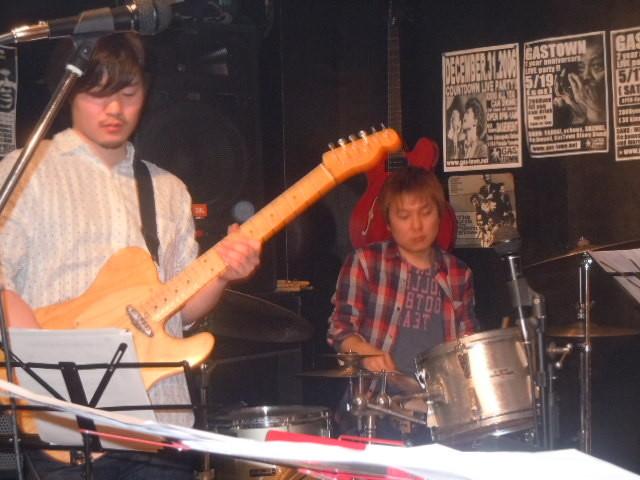 堀内奎七カルテット 2012.2.4