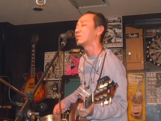 福嶋アタリ Session 2011.12.24