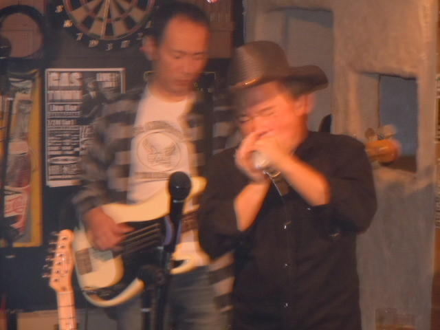 mellow chick swing 2011.10.29