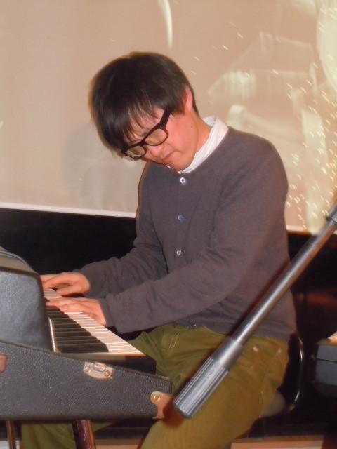 若月くん(P) Session 2011.12.23