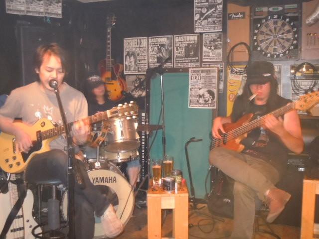東のエデン 2011.7.16