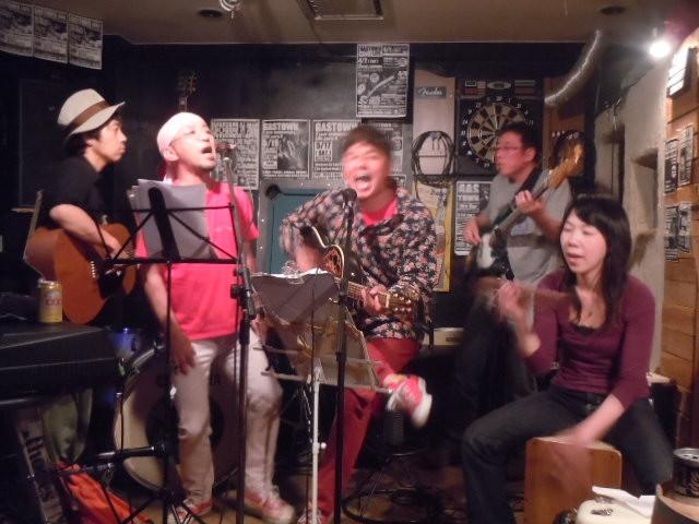 新関西国際ブルースオールスターバンド 2011.5.7