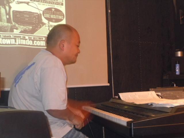 Riko-BAND 2012.9.15