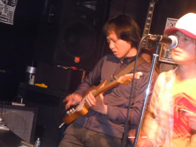 Fresh (+ - 2 ) 2012.4.21