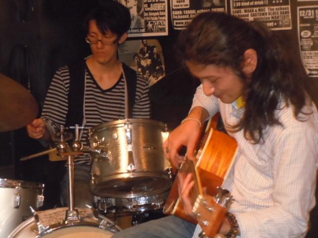 饒舌な風 2012.9.29