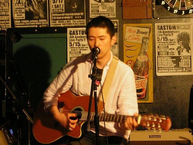 南條ゆういち 2010.6.26