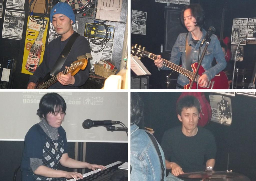 Sweet&Lowdown 2012.3.10