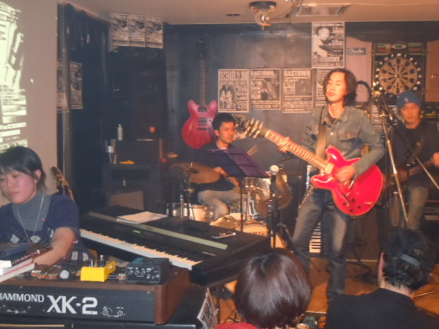 Sweet&Lowdown 2012.3.10