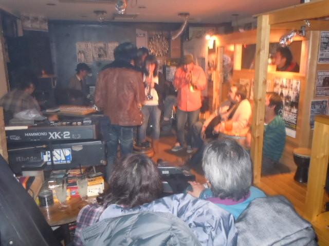 2011.2.19 Jam session