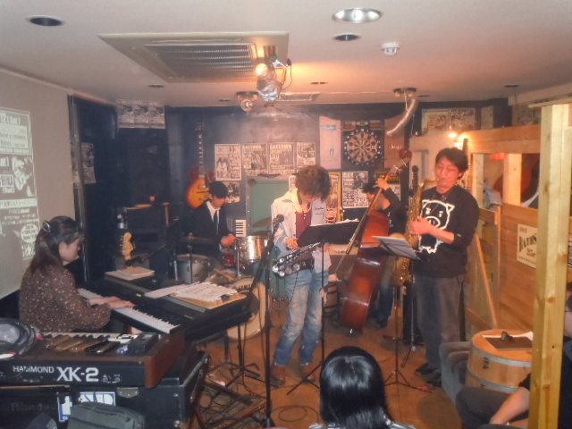 トムとジェリー 2011.3.12