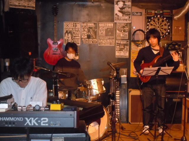 饒舌な風 2012.2.18