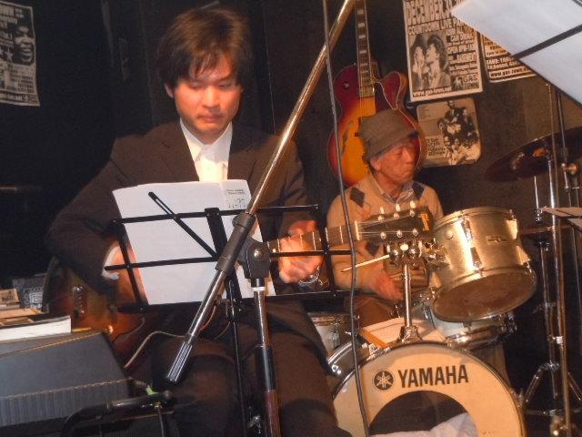 撫子ドレミレ堂 2012.4.21