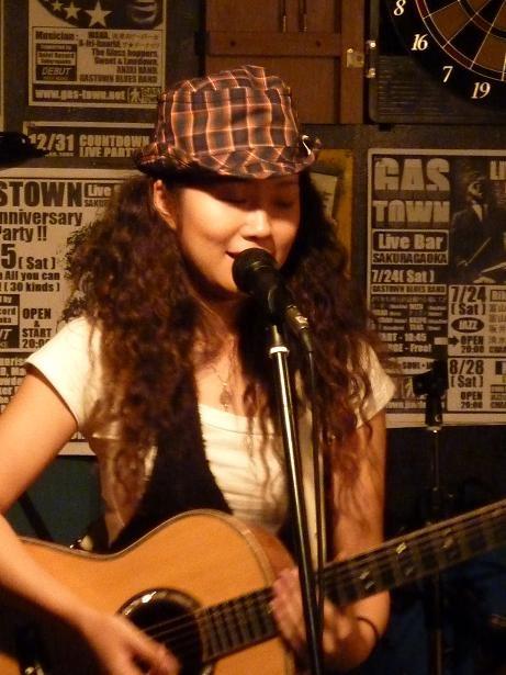 CHiKA(Vo&G)2010.9.18