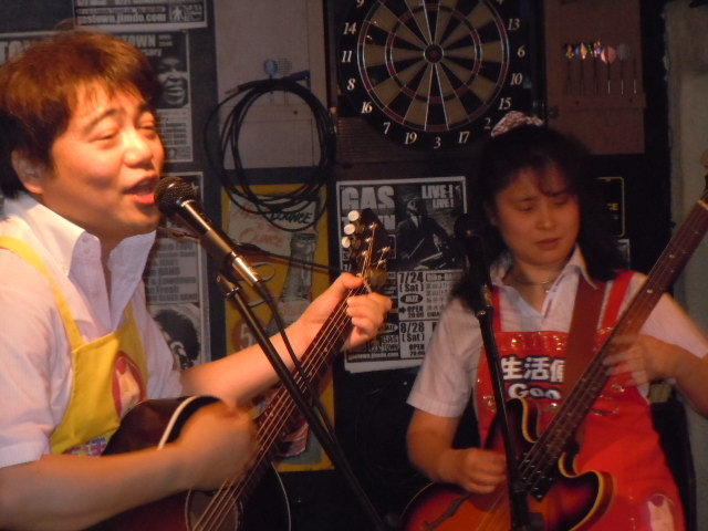 生活便利Goods 2011.6.4
