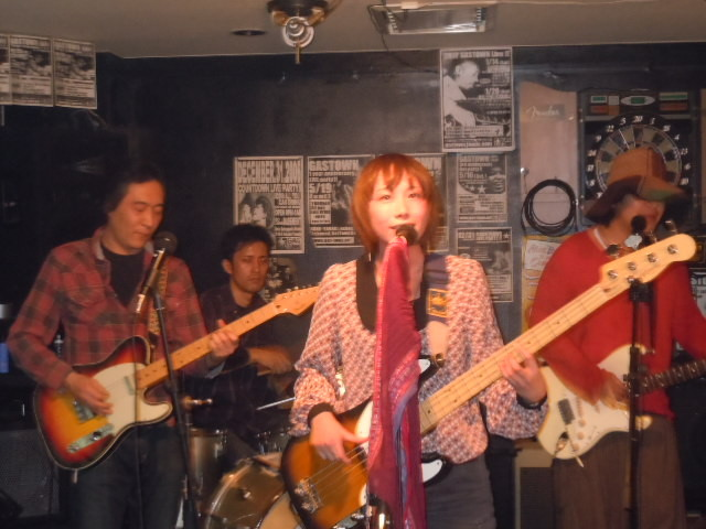 The★加藤 2012.12.8