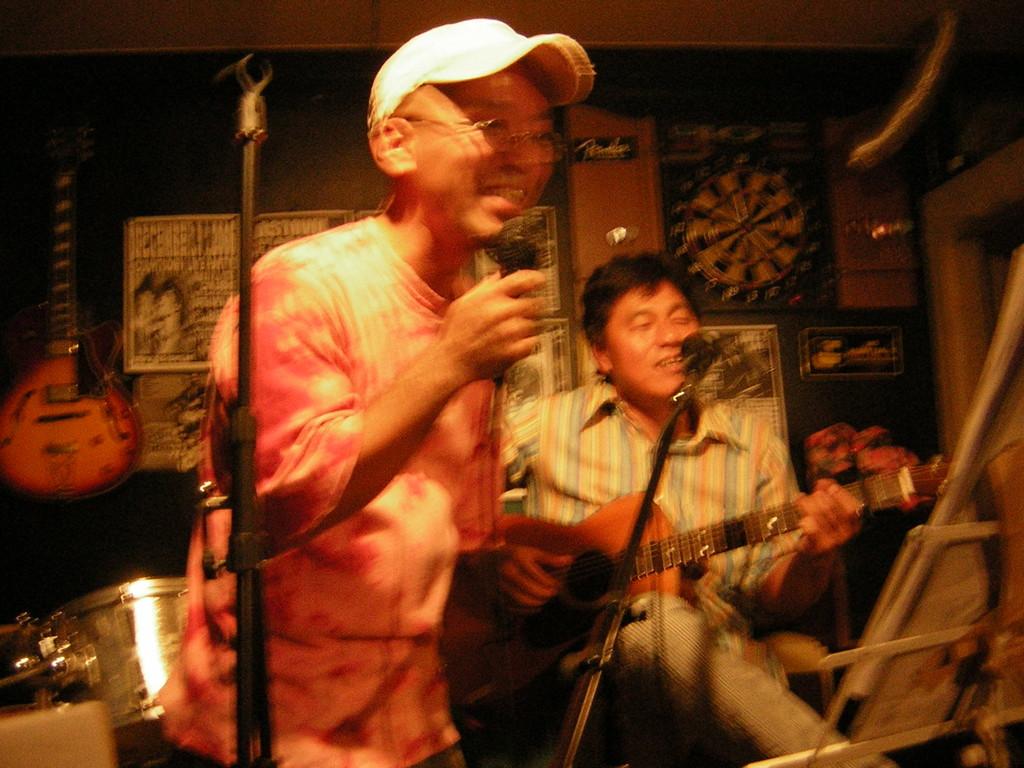 関西ブルースオールスターズ2010.9.25