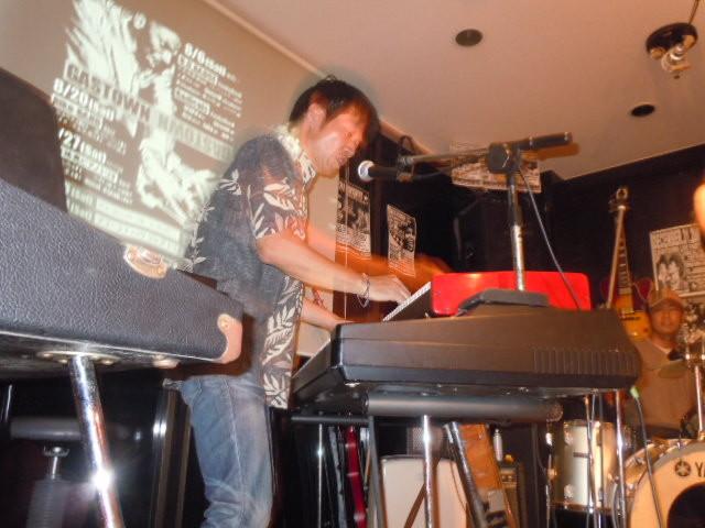 Radicals 2011.8.6