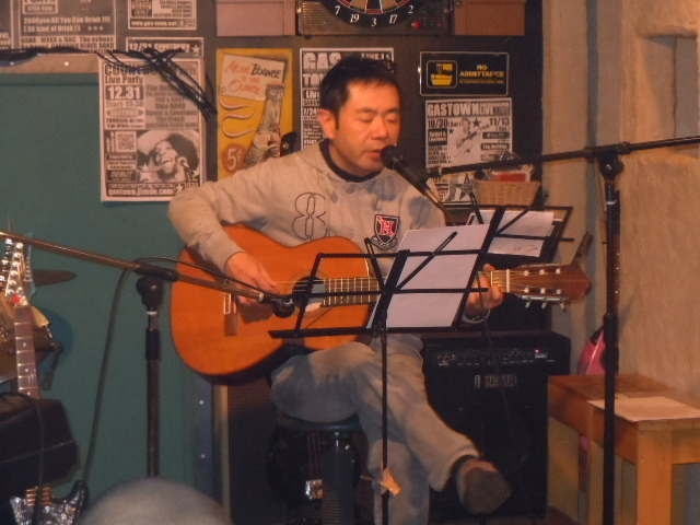 水野雄介 2011.2.20