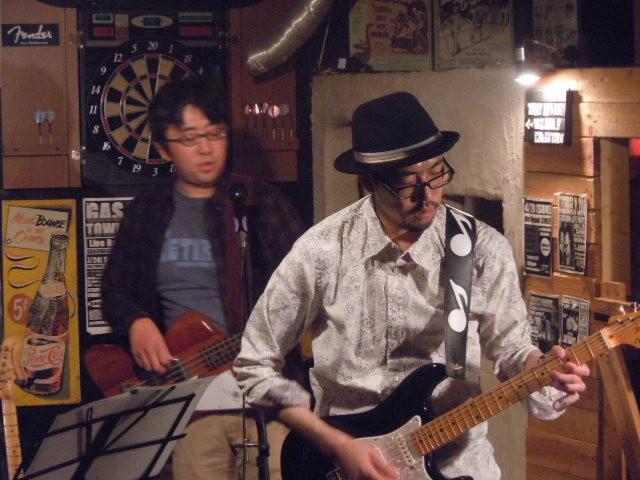 本摩耗 2011.4.9
