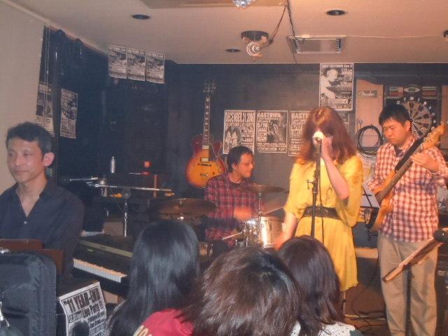 SWEET SOUL HOUR 2012.3.17