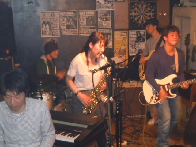 Radicals 2011.4.14