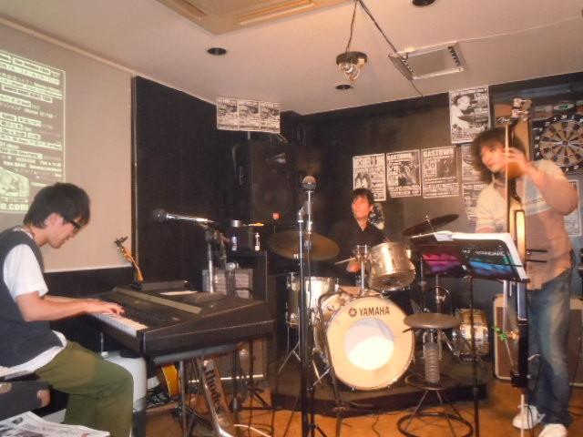 饒舌な風 2012.12.7