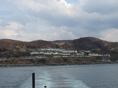 Hafen Mallig
