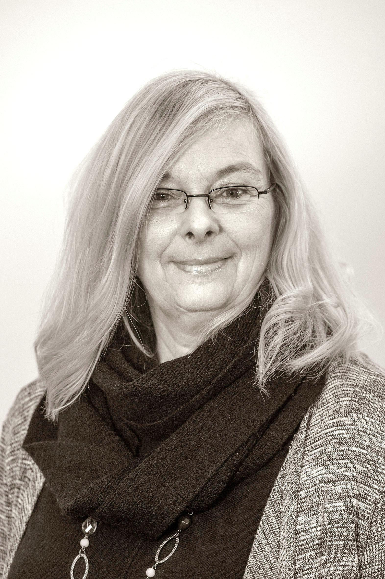 Sabine Pressel