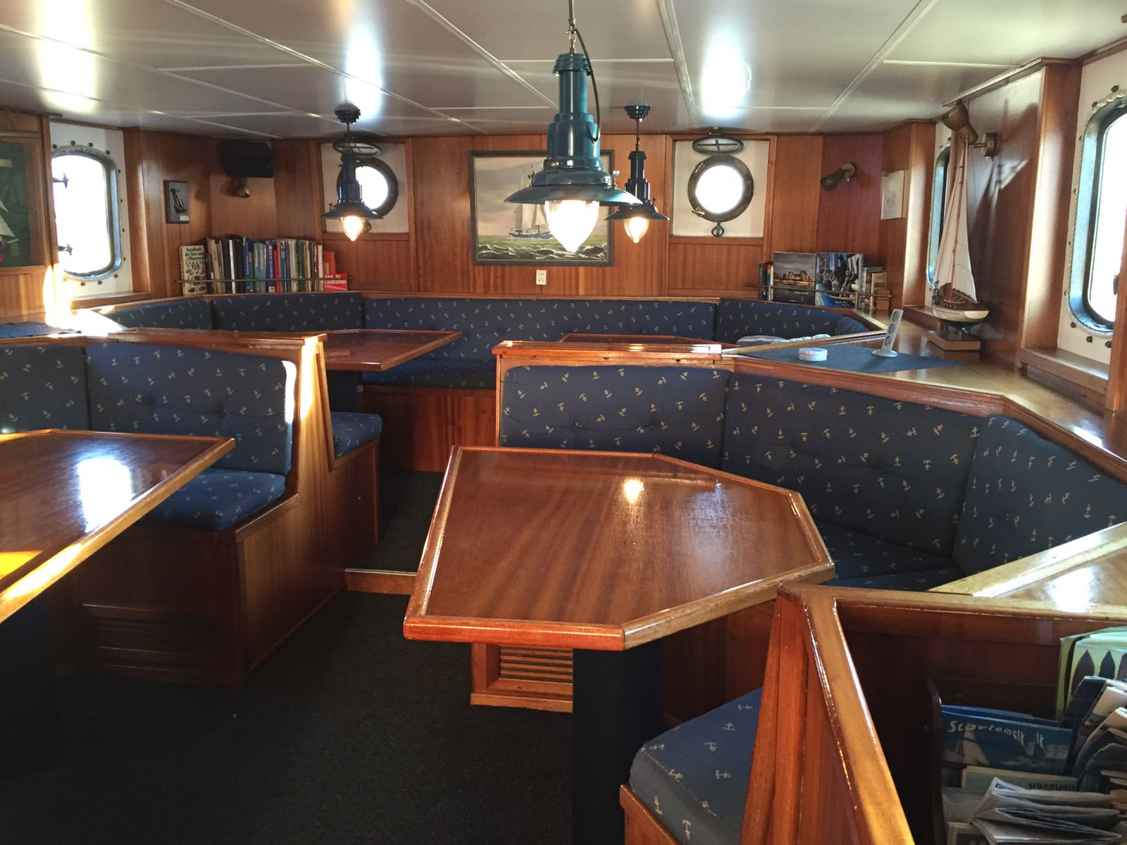 Sailingship Stortemelk