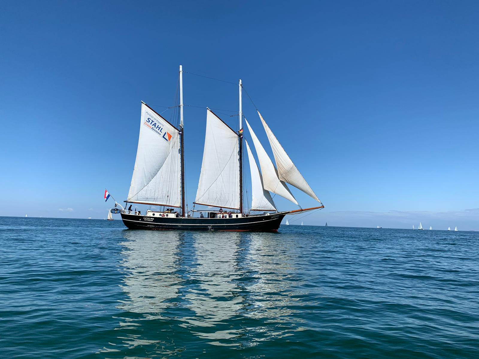 Sailingship Catherina