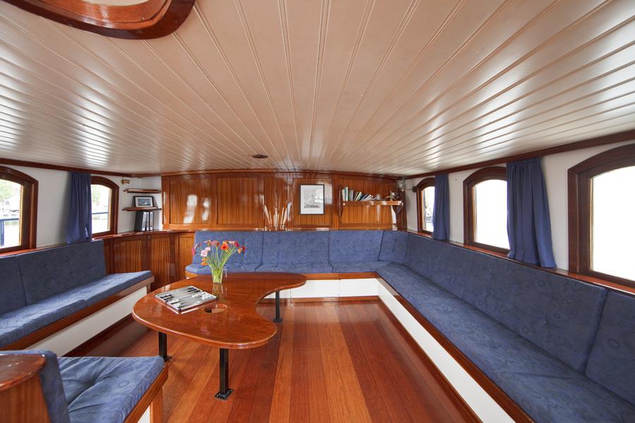 Sailing Ship Grootvorst