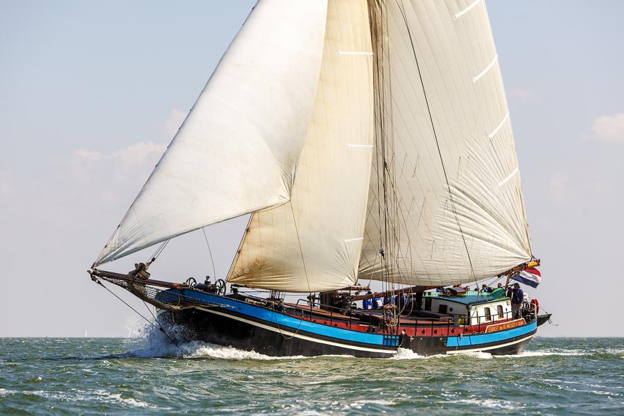 sailingship Eendracht