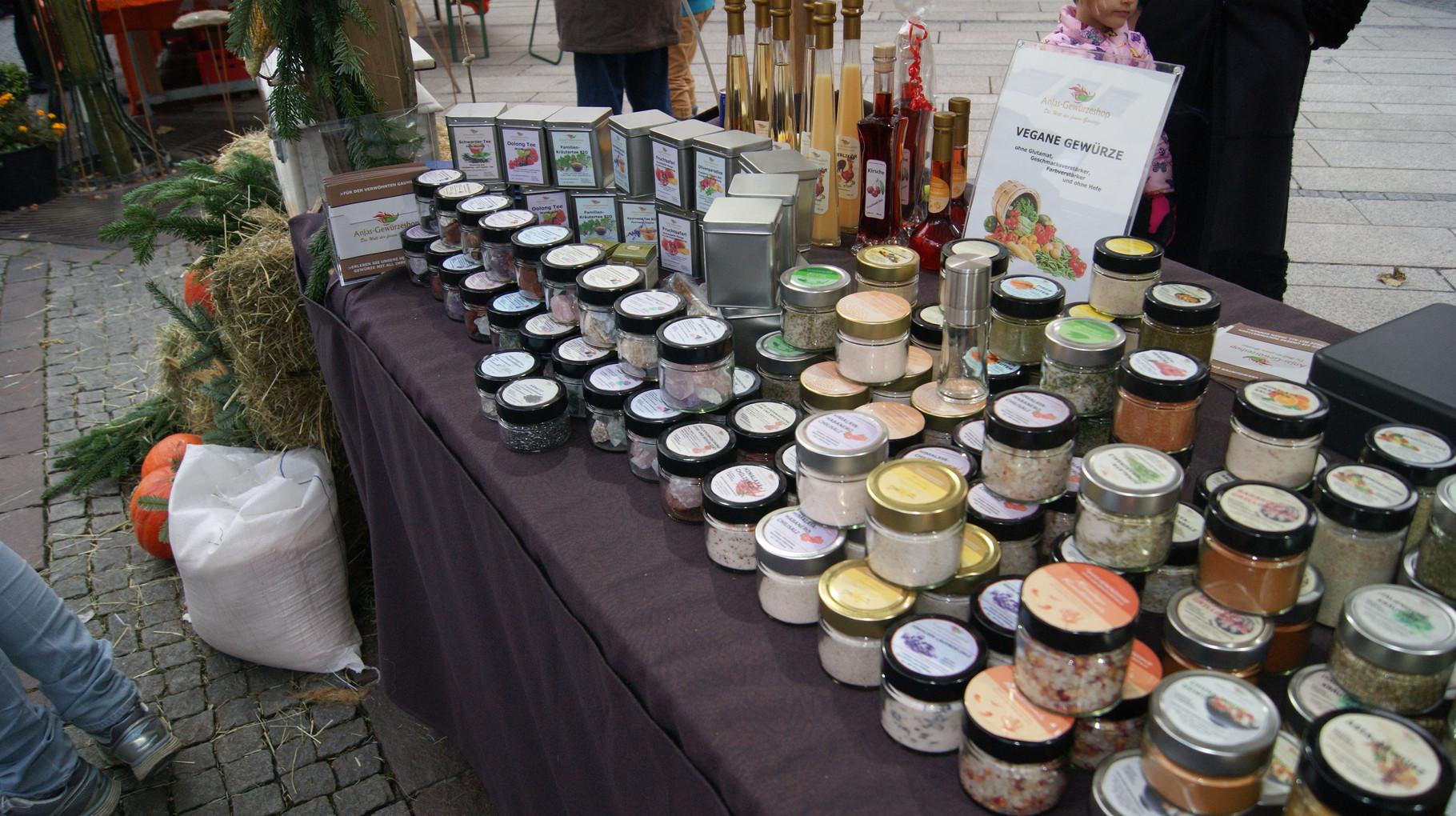 Martinimarkt Dornbirn 2014