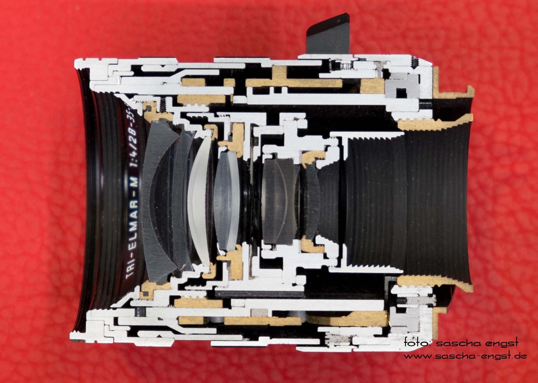 Leica Tri-Elmar