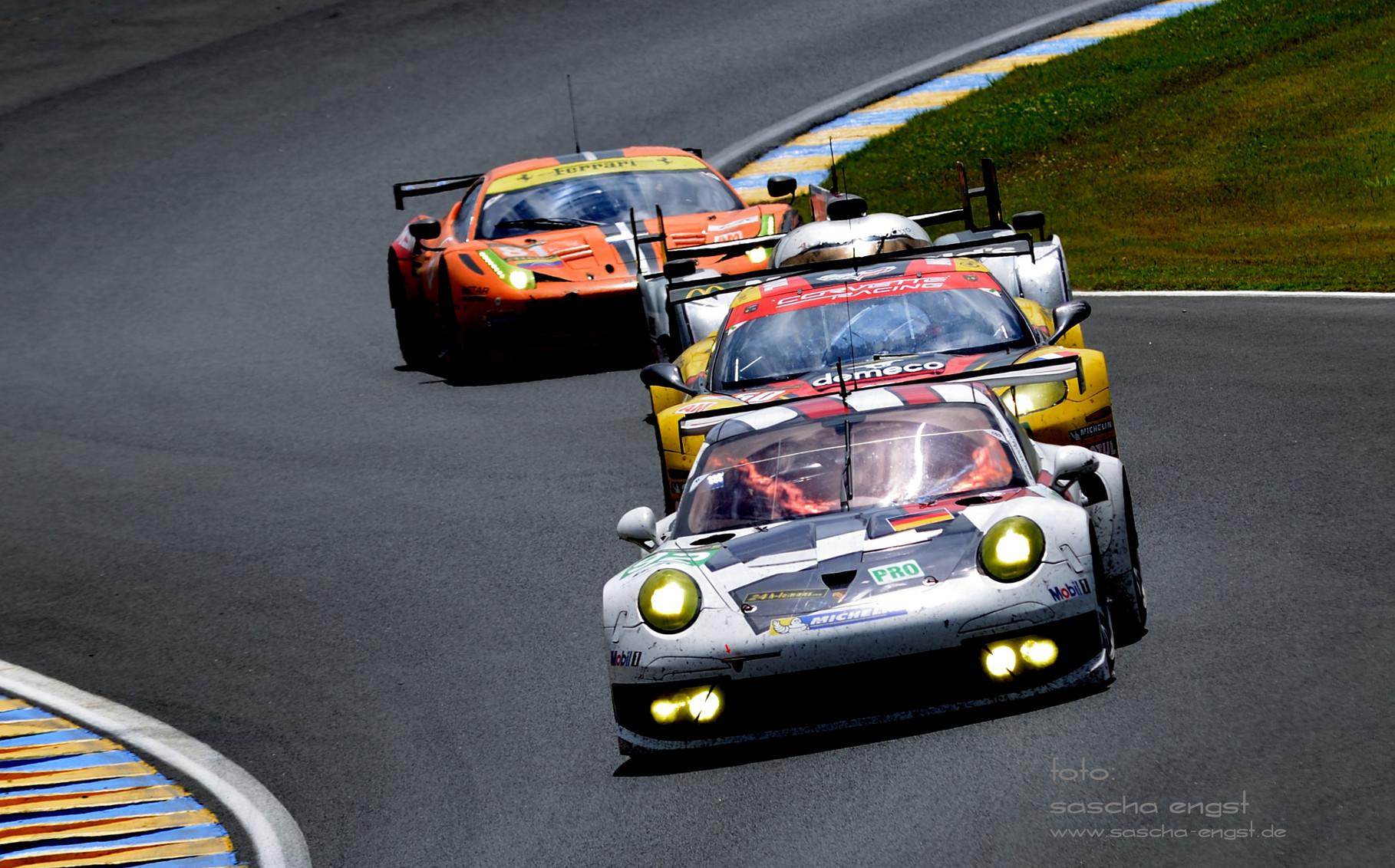 24h du Mans / LeMans 24h 2013