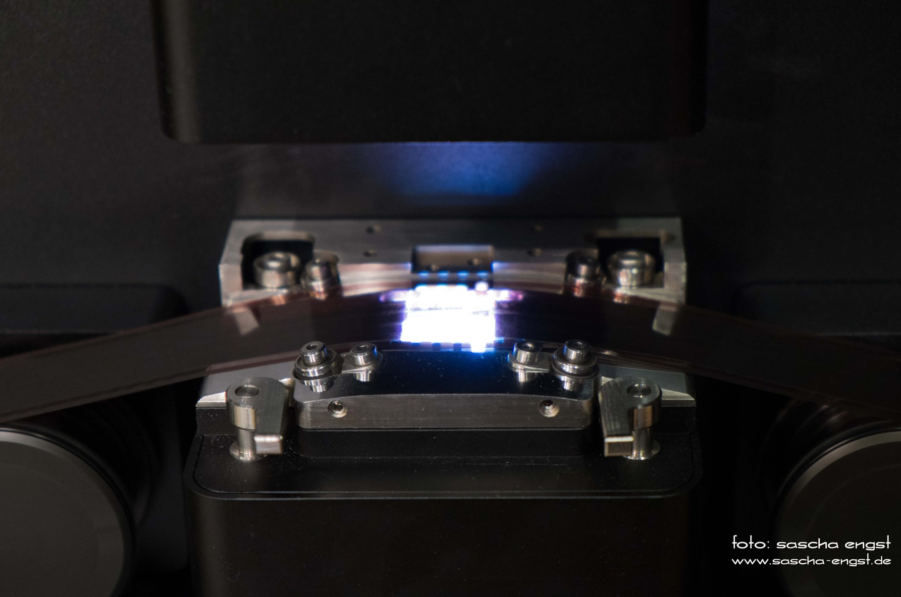 Blackmagic 35mm Filmabtaster
